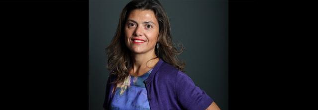 Rosa Madera: impulsando la filantropía en Chile