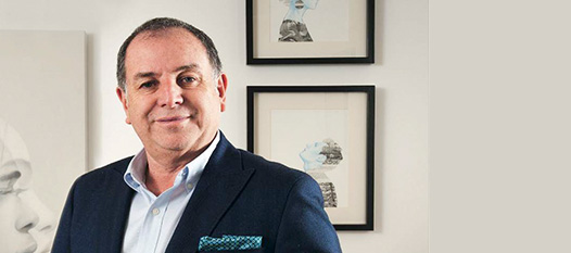 Ricardo Roa: Un Chileno Coleccionista De Arte