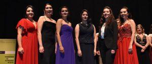 Mujeres en la Música III ya tiene a sus finalistas