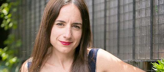 """Maite Alberdi """"Mi rol es mirar cosas que no miramos desde el cine"""""""