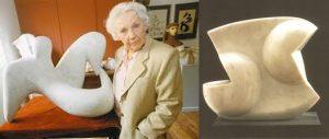 Museo de Arte Contemporáneo reivindica la historia de las mujeres chilenas en la escultura