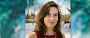 """""""Suiti"""": chilena Magdalena Correa expone en Madrid"""